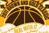 2011 Brown & Gold Classic