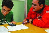 Hermano Jonathan Pomboza Mentors At-risk Kids As A Member of City Year - thumbnail photo