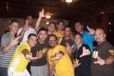 2011 Hermandad Retreat