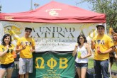 2011 Southern California Greek Unity BBQ