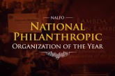 Lambda Upsilon Lambda Wins NALFO Philanthropic Organization of the Year - thumbnail photo