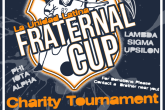 LUL Hosts Fraternal Cup For Charity - thumbnail photo