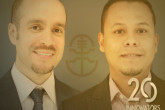 Hermanos Anthony Aldaño & Jesus Díaz Jr. Featured In NBC Latino's 20 Innovators List - thumbnail photo