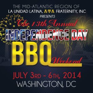 Mid-Atlantic 13th Annual Independence Day BBQ Weekend @ Washington | District of Columbia | United States