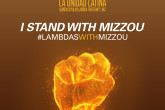 We Stand In Solidarity With Mizzou - thumbnail photo