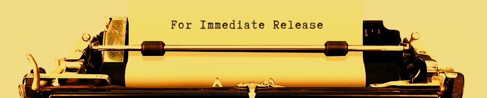 Press Releases - page header