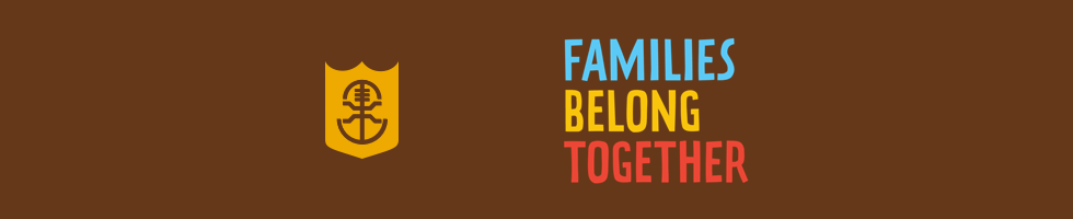 Family Separation Crisis - page header